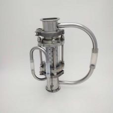 Экстрактор сокслета с диоптром 2 дюйма